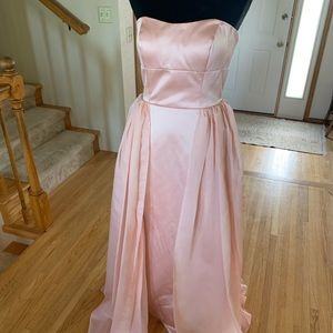2/$100 Sherri Hill Fitted Prom/Pageant Dress